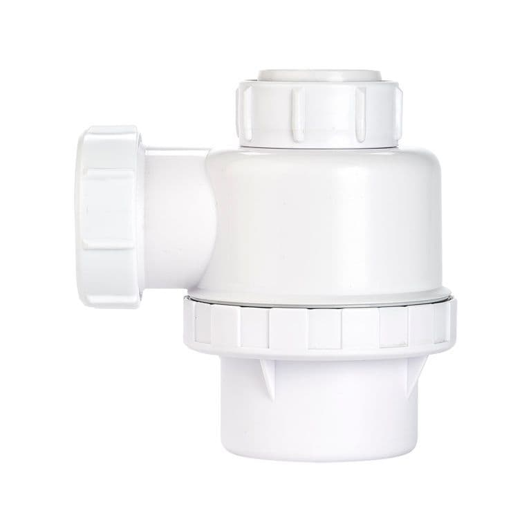 Make Bottle Trap - 40mm